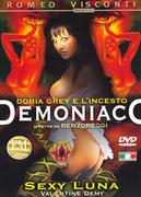 Doria Grey E Lincesto Demoniaco