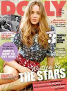 Jennifer Lawrence, Dolly Magazine (Australia), May 2012