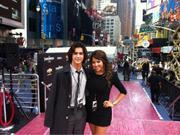 Daniella Monet @ Transformers: Dark Of The Moon Premiere in NYC, June 28, 2011