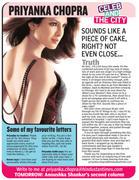 Priyanka Chopra - Hindustan Times - x3 HQ