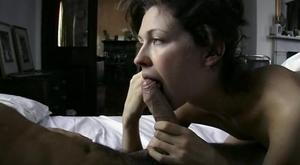 Margo Stilley explicit penetration scene