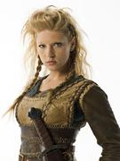 Katheryn Winnick, my Viking hotness! 7HQ