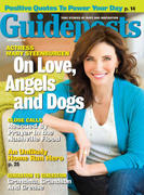 Mary Steenburgen -- Guideposts magazine (Oct 2010)