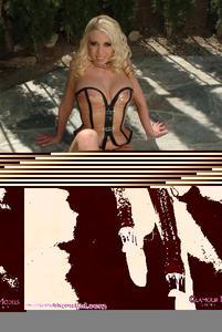 Britney Madison Smoking Hot