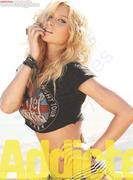 Alyson Michalka - Maxim - Dec 2010 (x5) tagged