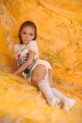 Candydoll Silver Stars Model Daria