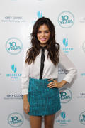Jenna Dewan-Tatum - 10 Years brunch reunion event in New York 09/16/12